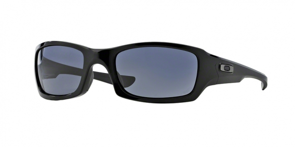 OAKLEY FIVES SQUARED OO9238 style-color 923804 Polished Black
