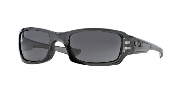 OAKLEY FIVES SQUARED OO9238 style-color 923805 Grey Smoke