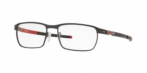 OAKLEY TINCUP OX3184 style-color 318411 Satin Light Steel