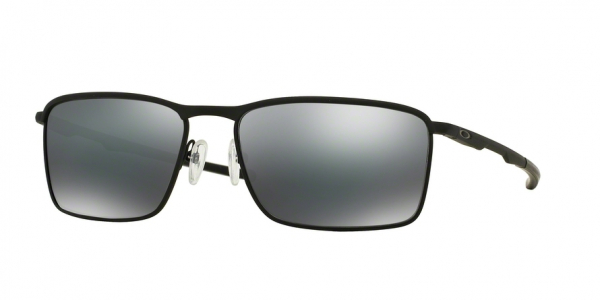 OAKLEY OO4106 CONDUCTOR 6 style-color 410601 Matte Black