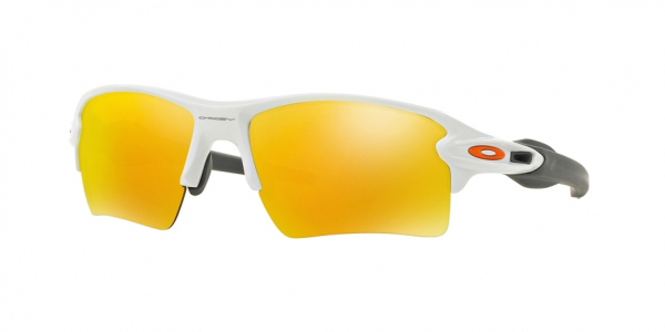 OAKLEY FLAK 2.0 XL OO9188 style-color 918819 Polished White