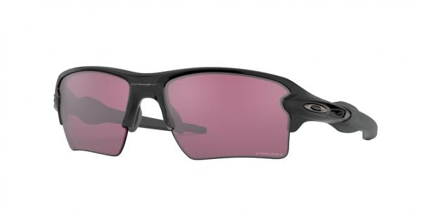OAKLEY FLAK 2.0 XL OO9188 style-color 9188B5 Matte Black