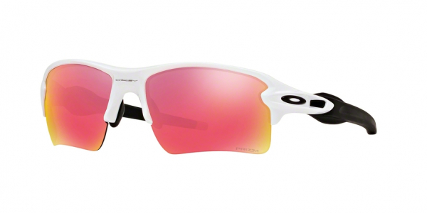 OAKLEY FLAK 2.0 XL OO9188 style-color 918803 Polished White