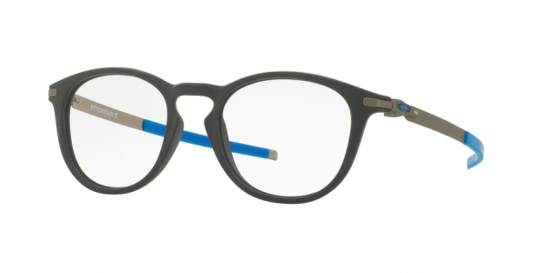 OAKLEY PITCHMAN R OX8105 style-color 810505 Satin Pavement