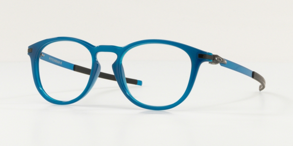 OAKLEY PITCHMAN R OX8105 style-color 810510 Trans Azure