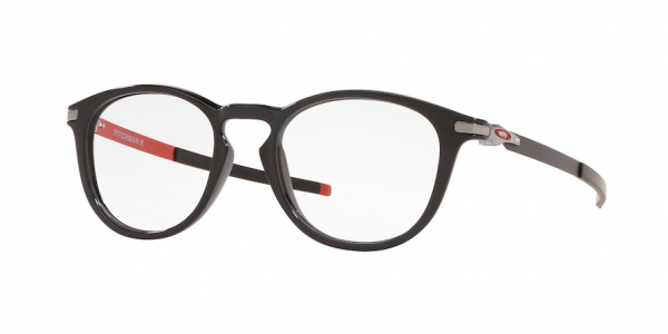OAKLEY PITCHMAN R OX8105 style-color 810520 Black Ink