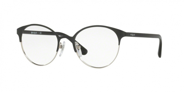 VOGUE VO4011 style-color 352 Black / Silver