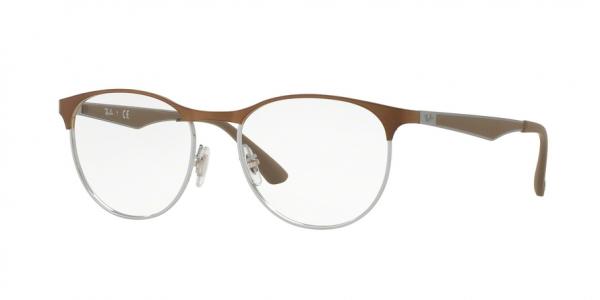 Ray Ban Eyeglasses RX 6365 Designer Discount Shades Online