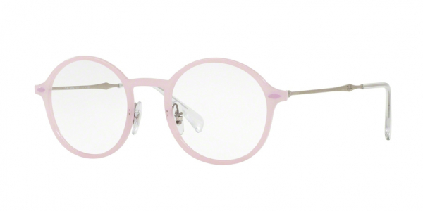 RAY-BAN RX7087 style-color 5639 Light Pink