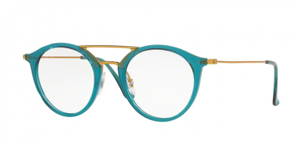 RAY-BAN RX7097 style-color 5632 Torquoise