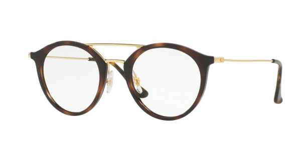 RAY-BAN RX7097 style-color 2012 Havana