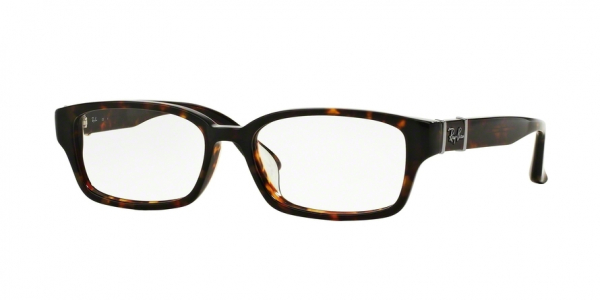 RAY-BAN RX5198 ASIAN FIT