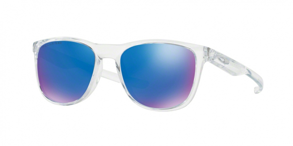 OAKLEY OO9340 TRILLBE X style-color 934005 Polished Clear