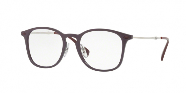 RAY-BAN RX8954 style-color 8031 Violet Graphene