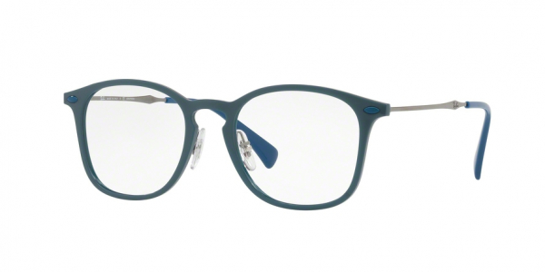 RAY-BAN RX8954 style-color 8030 Blue / Grey Graphene