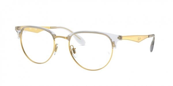 RAY-BAN RX6396 style-color 5762 Gold