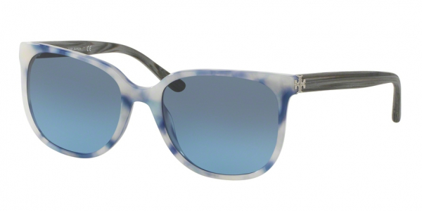 TORY BURCH TY7106 style-color 16528F Blue Moonstone