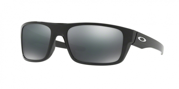 OAKLEY OO9367 DROP POINT style-color 936702 Polished Black