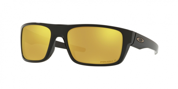 OAKLEY OO9367 DROP POINT style-color 936721 Polished Black
