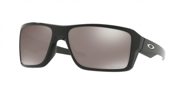 OAKLEY OO9380 DOUBLE EDGE style-color 938008 Polished Black