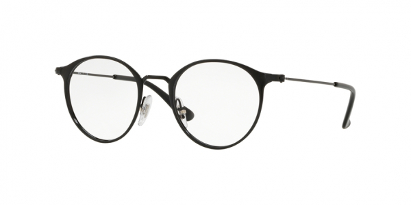 RAY-BAN RY1053 style-color 4065 Black ON Top Matte Black