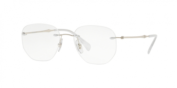 RAY-BAN RX8754 style-color 1002 Silver