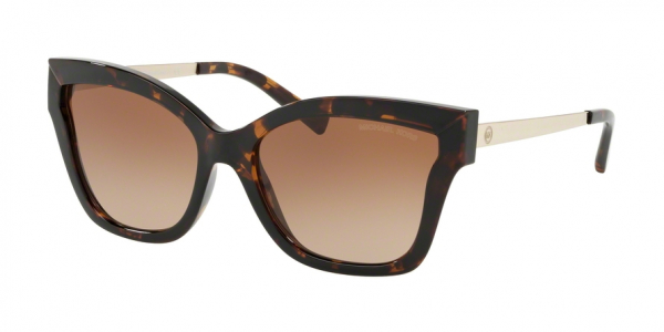 MICHAEL KORS MK2072 BARBADOS style-color 333313 Dark Tortoise Injected