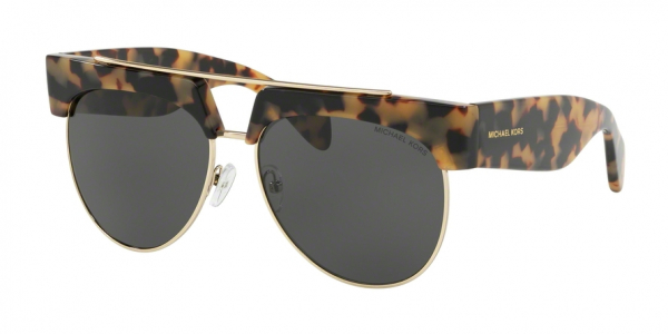 Michael Kors Mk2075 Milan Sunglasses Ezcontacts Com