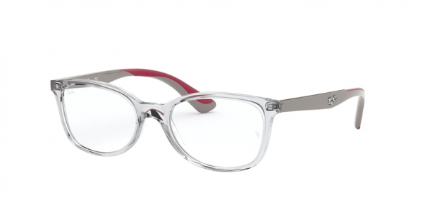 RAY-BAN RY1586 style-color 3832 Transparent