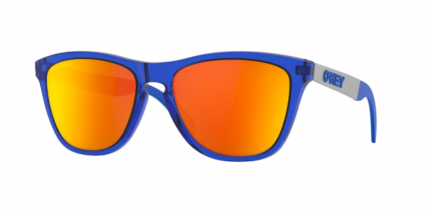 OAKLEY OO9428 FROGSKINS MIX style-color 942813 Crystal Blue
