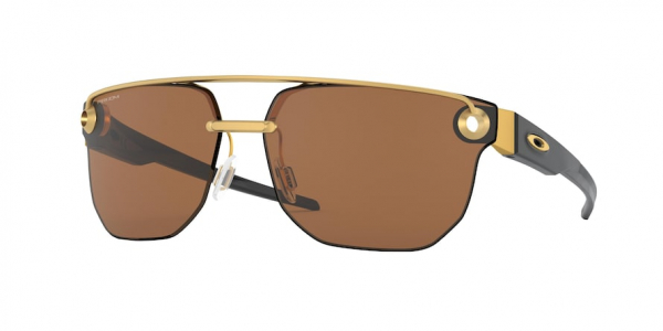 OAKLEY OO4136 CHRYSTL style-color 413610 Satin Gold