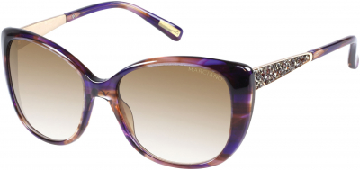 GUESS BY MARCIANO GM 722 style-color (PUR-34) -