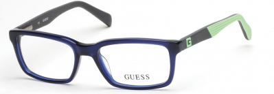 GUESS GU9147 style-color 092 - blue/other