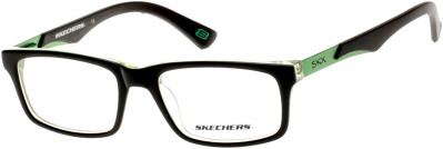SKECHERS SE1095 style-color 001 - shiny black