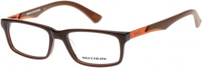 SKECHERS SE1095 style-color 048 - shiny dark brown