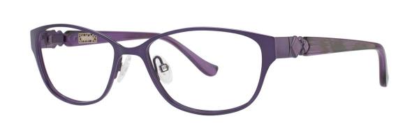 KENSIE CHIFFON style-color Purple