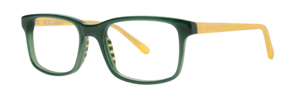 ORIGINAL PENGUIN EYE THE HAYES JR style-color Rifle Green