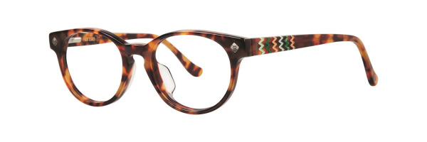 KENSIE ZANY style-color Tortoise
