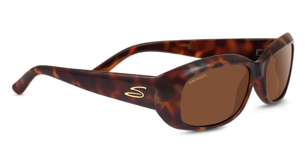 SERENGETI BIANCA style-color 8424 RED MOSSTORTOISE / MINERAL POLARIZED DRIVERS