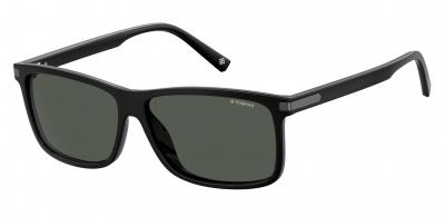 POLAROID CORE PLD 2075/S/X style-color Black 0807 / Gray Pz M9 Lens