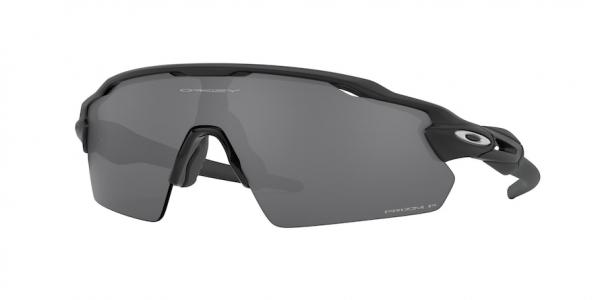 OAKLEY OO9211 RADAR EV PITCH style-color 921121 Matte Black / prizm black polarized Lens