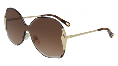 CHLOE CE162S style-color (742) Gold / Gradient Brown