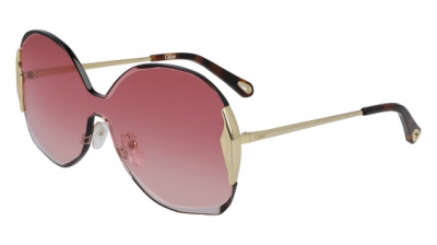 CHLOE CE162S style-color (850) Gold / Gradient Pink