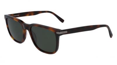 LACOSTE L898S style-color (218) Blonde Havana