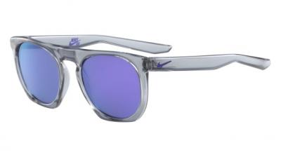 NIKE FLATSPOT R EV1045 style-color (015) WO Gry W / Gry ML Violet FL Lens