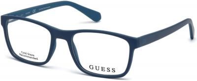 GUESS GU1908 style-color 091 - Matte Blue