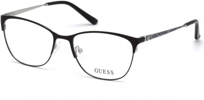 GUESS GU2583 984 style-color 005 Black / Other