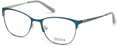 GUESS GU2583 984 style-color 088 Matte Turquoise
