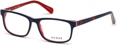 GUESS GU9179 11392 style-color 090 Shiny Blue