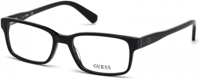 GUESS GU1906 style-color 001 Shiny Black